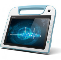 Getac RX10H Medical Tablet