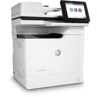 HP Color LaserJet Enterprise Flow MFP M681dh