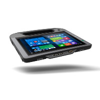 MediaBook® Pad RX100 Rugged